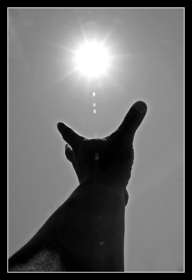 Capturando el Sol