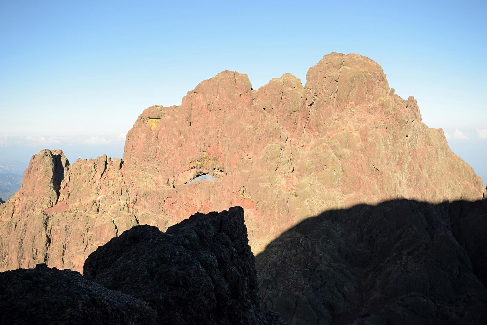 Capu Tafunatu