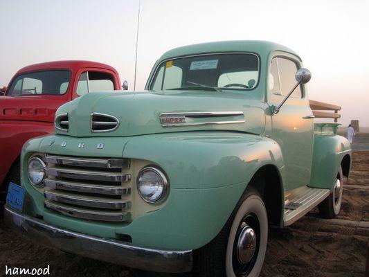 Car 1950