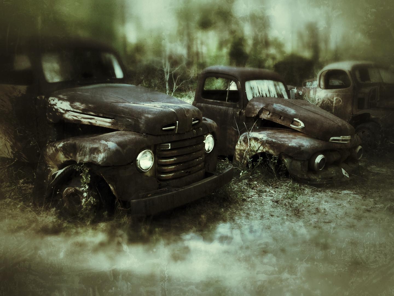 Car Cemetary