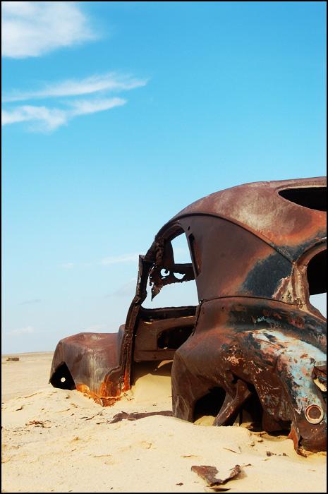 Car Corpse