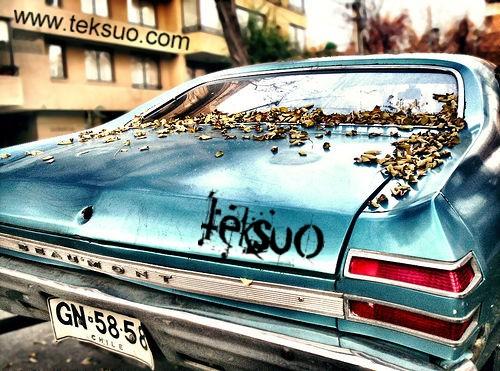 car teksuo
