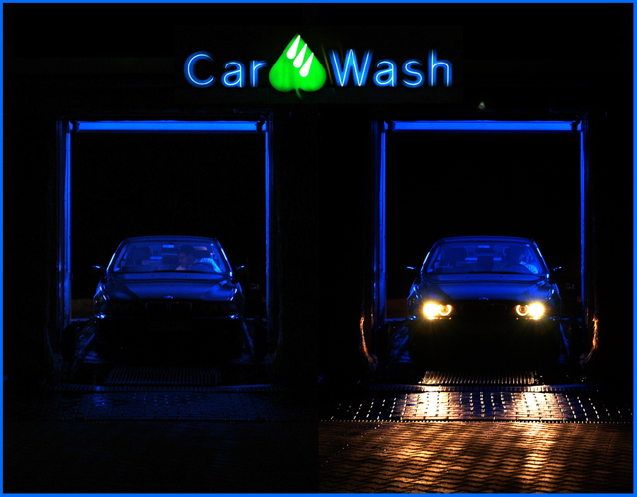 Car Wash II