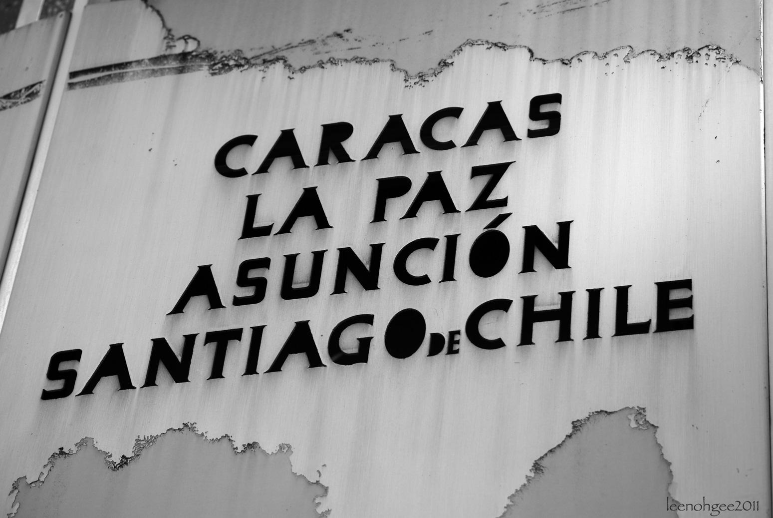Caracas Caracas, como me gusta esa ciudad...