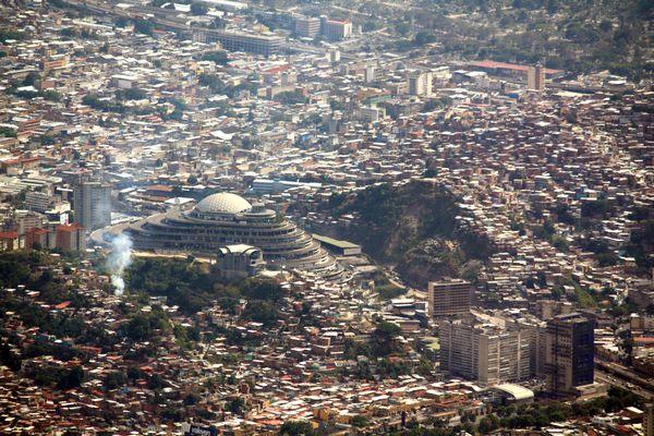 Caracas Helicoide