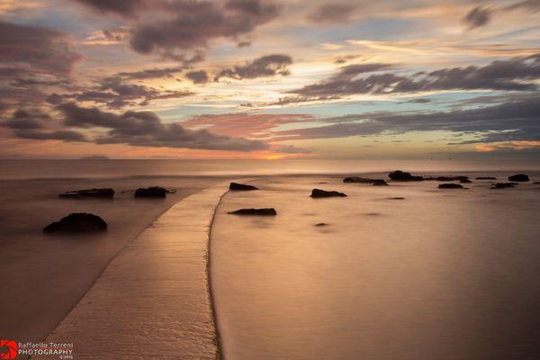 Caramel Sea