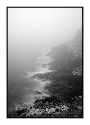 Carantec - Pointe du Cosmeur