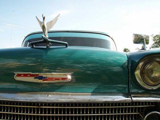 Car(ataristisch) für Cuba
