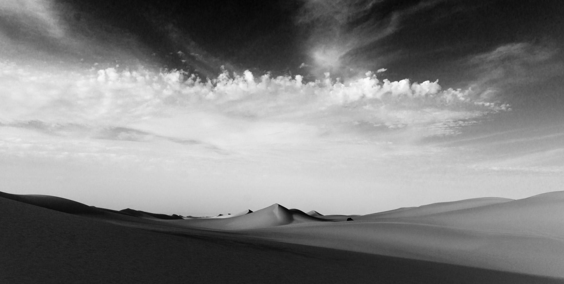 Caravine Dunes