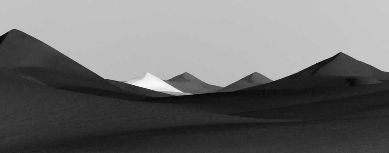Caravine Dunes V