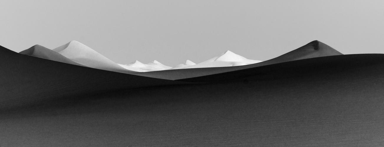 Caravine Dunes VII