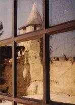 Carcassonne - Am Fenster