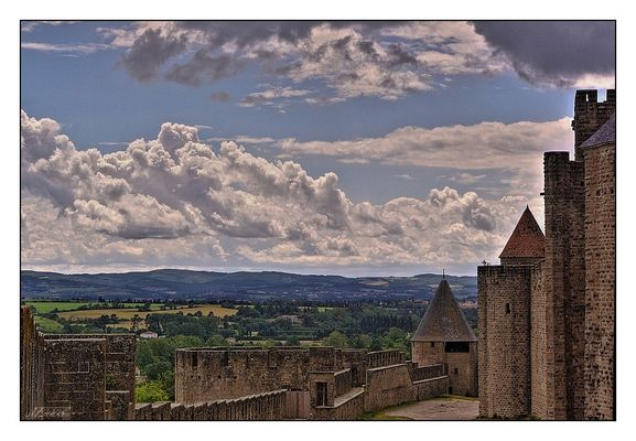 Carcassonne III (reload)