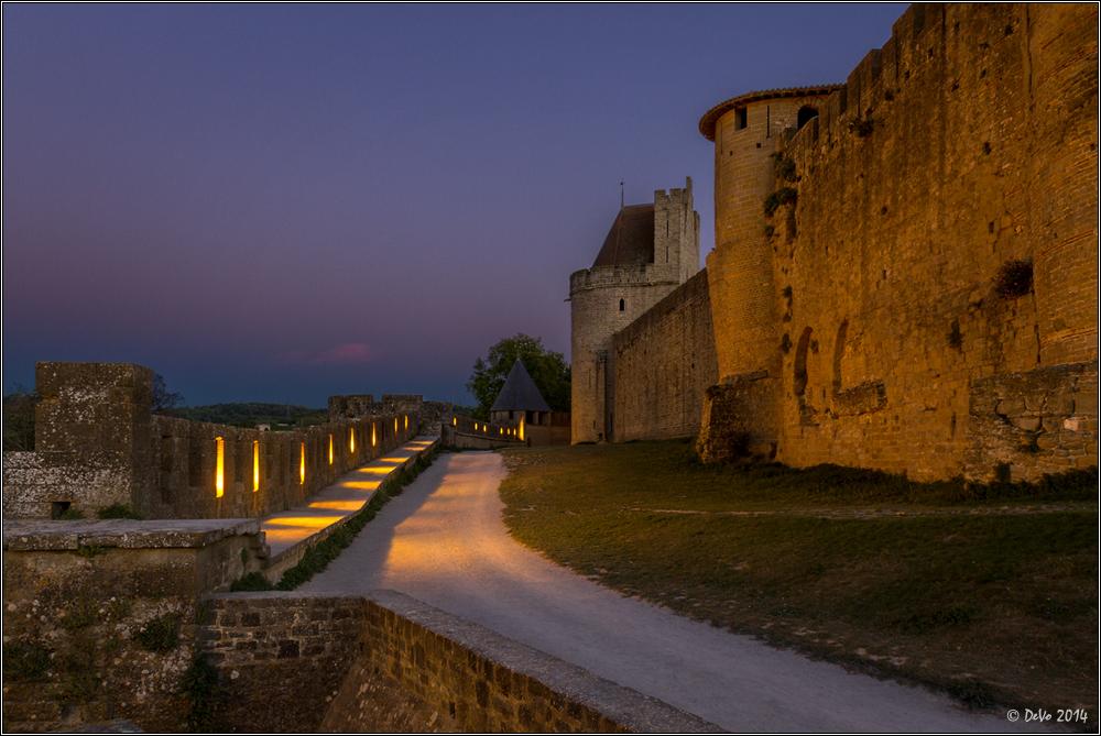 Carcassonne Impressionen #1