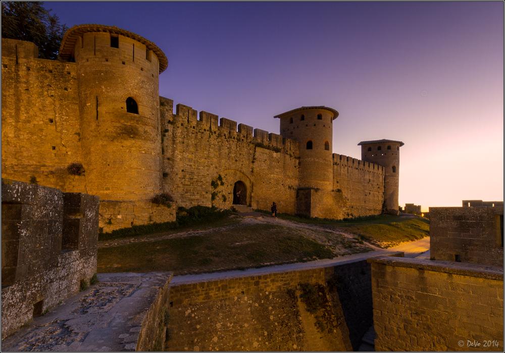 Carcassonne Impressionen #2