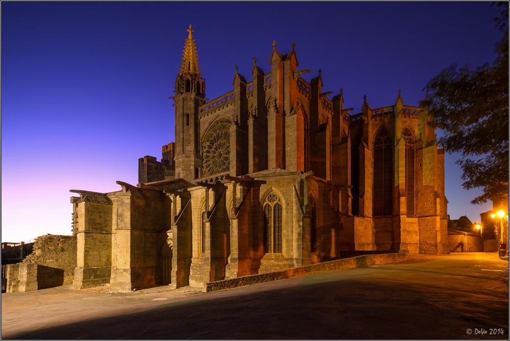 Carcassonne Impressionen #3