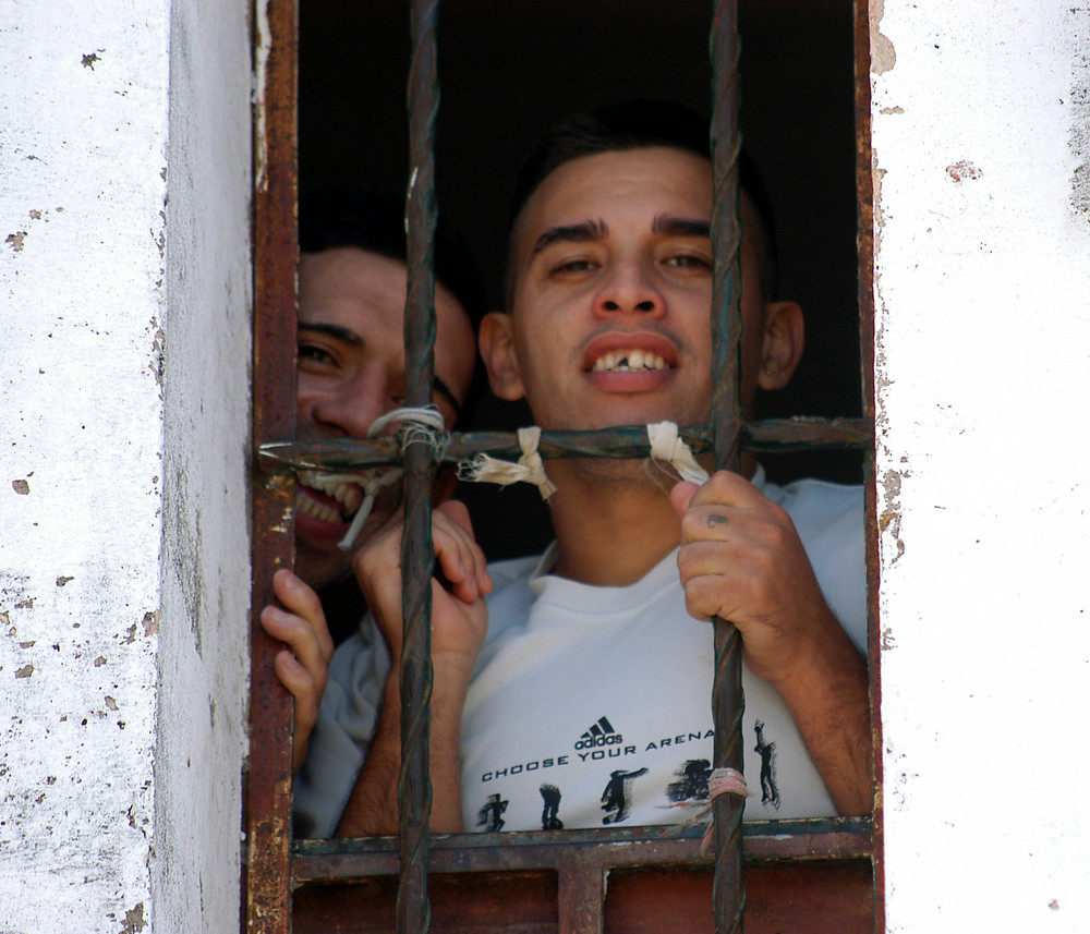 carcel argentina prision