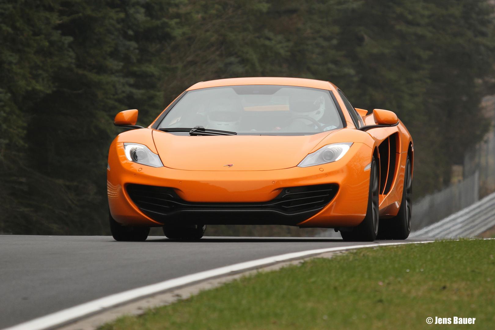 "Carfreitag 4: ""McLaren MP4/12"""