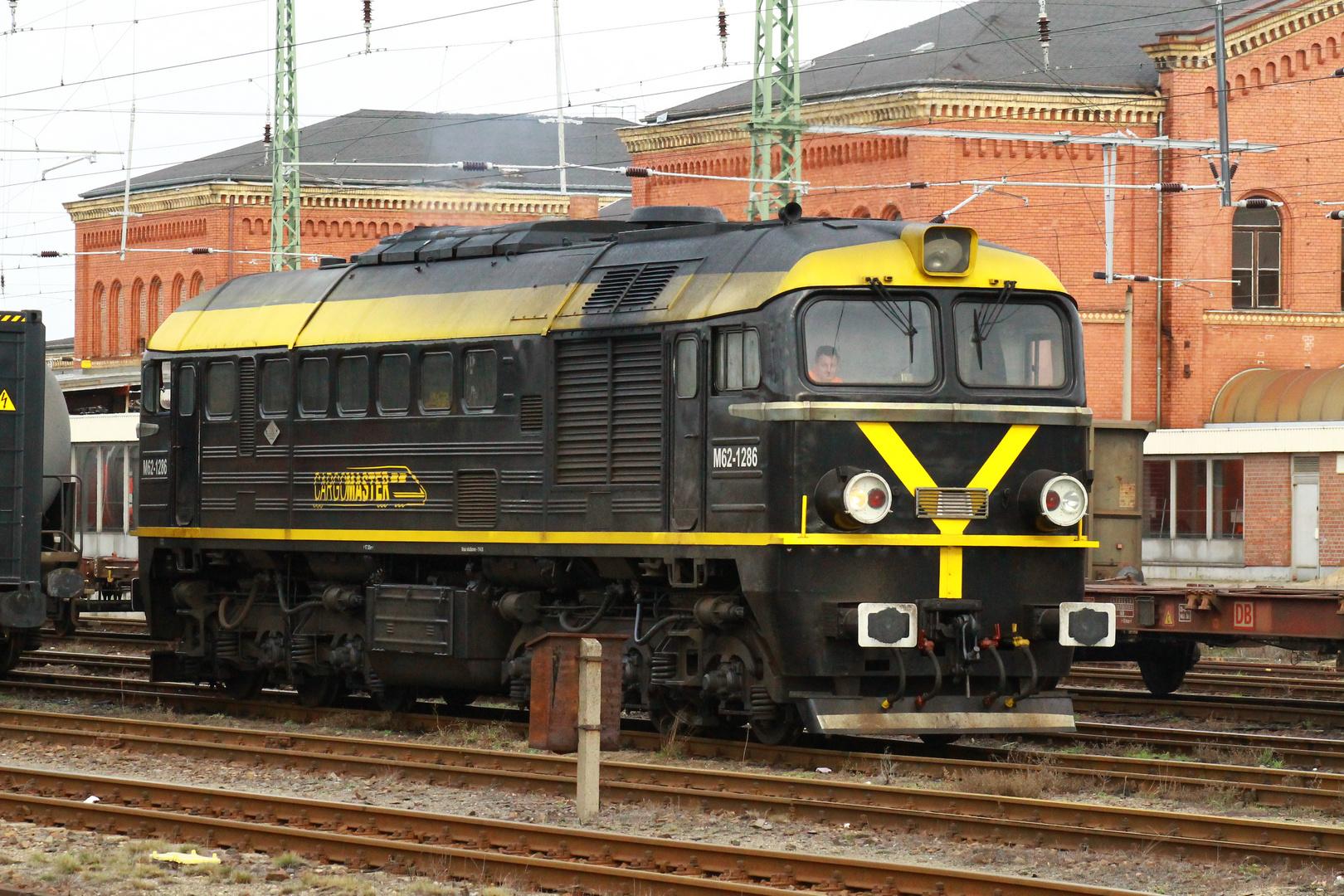 """""""Cargo Master"""" Polska"""
