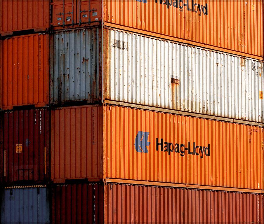 Cargo Puzzle