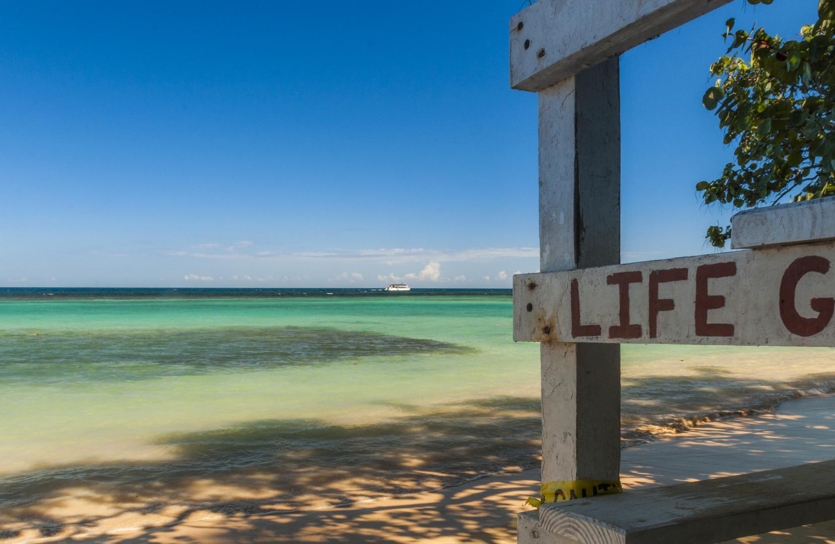 Caribbean Beach II