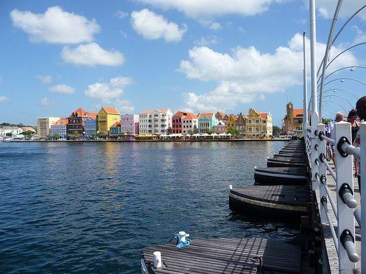 caribbean colors
