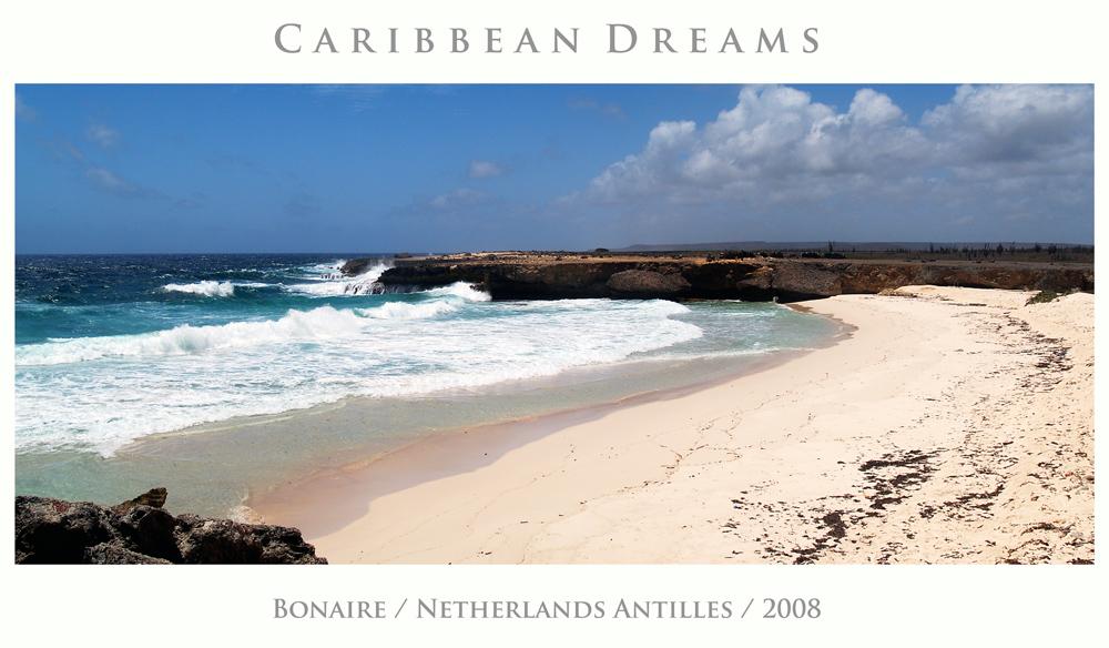 Caribbean Dreams #7
