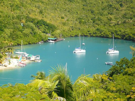 Caribbean feeling (2)