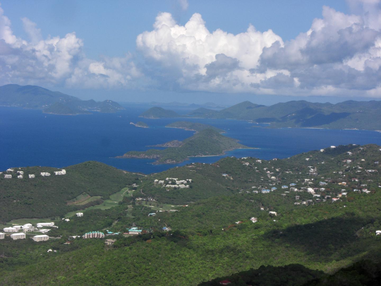 Caribbean Sea (St. Thomas) Pt. 2