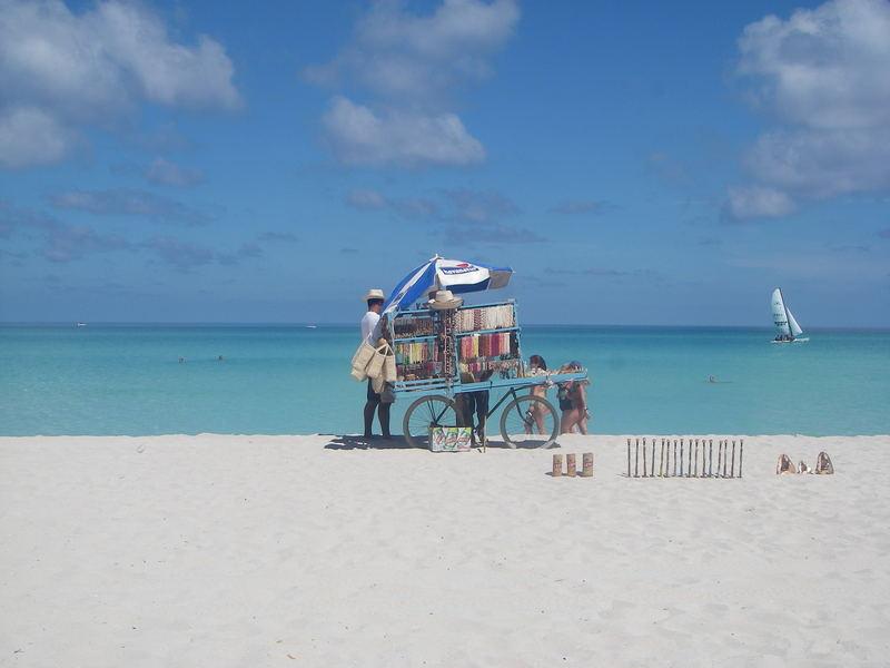 Caribbean Shopping Varadero-Kuba