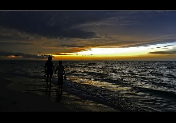 ~ caribbean sundown ~ [Reload]