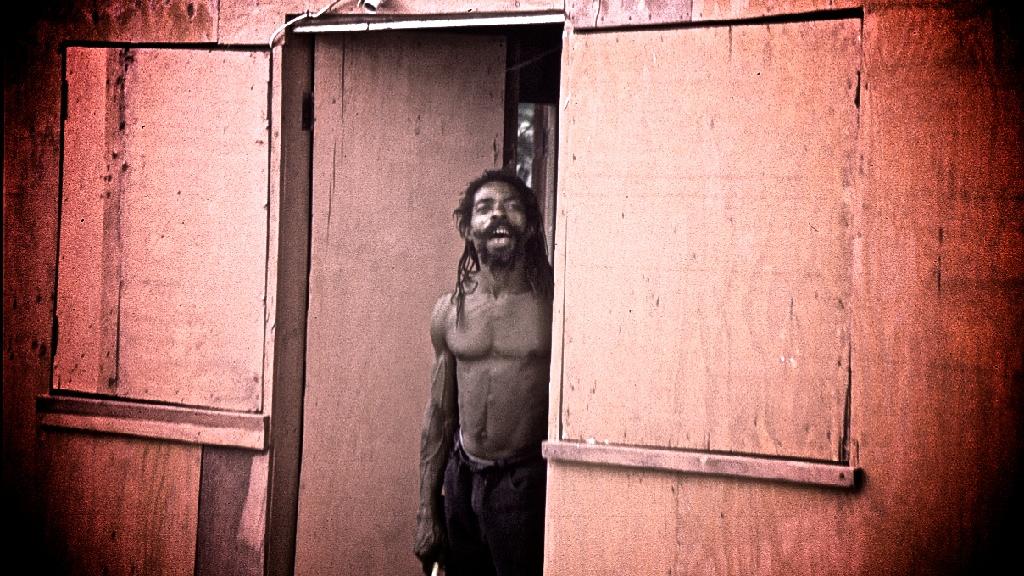 Caribean Dude