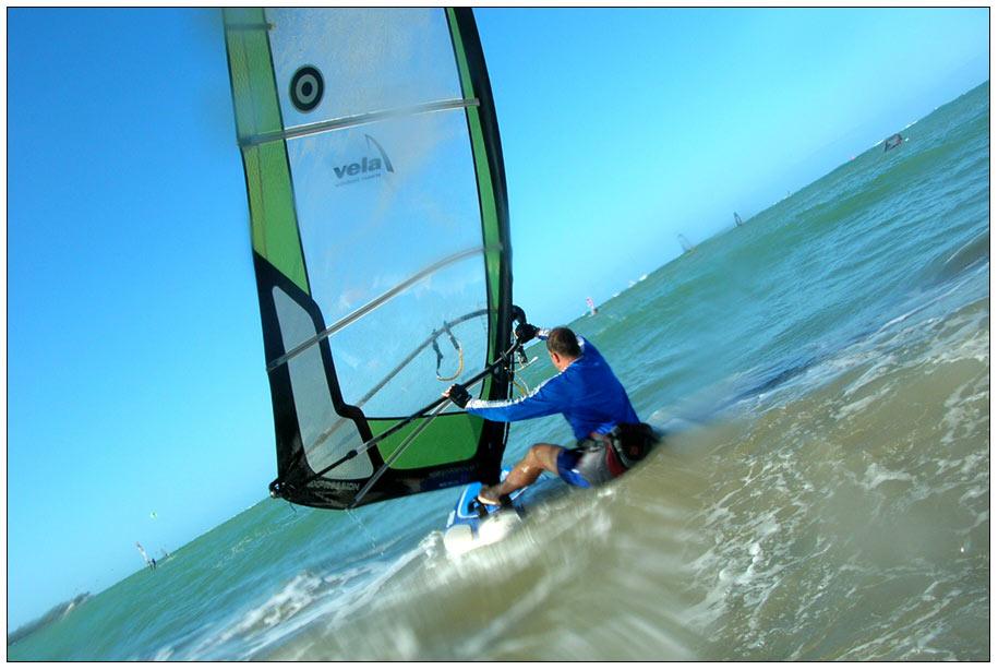 Caribean Surf 2005(myself) ..Manana-Tomorrow never comes
