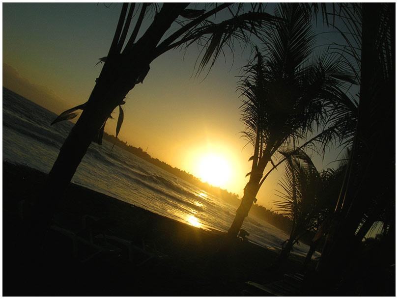Caribean View, Cabarete, Dom. Rep. Dez 2005