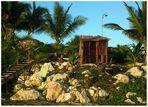 Caribean View West Indis - Zimmer frei mit Meerblick