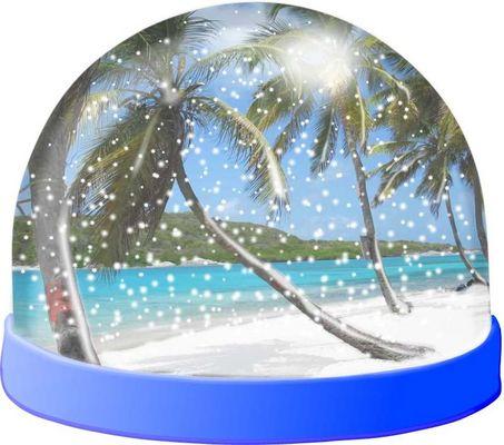 caribian snow
