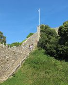 Carisbrooke Castle / Isle of Wight