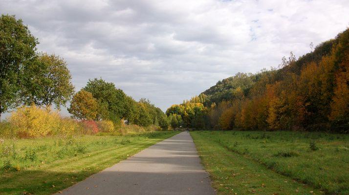Carl Alexander Park in Baesweiler!