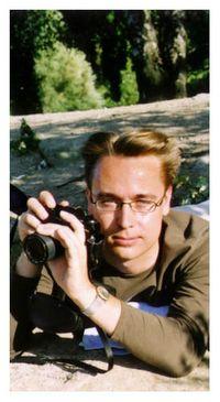 Carl Philipp Burkert
