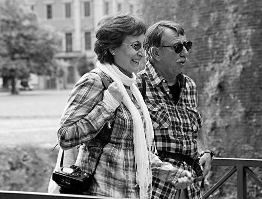 Carla e Gianni