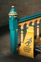 Carlisle Main Station