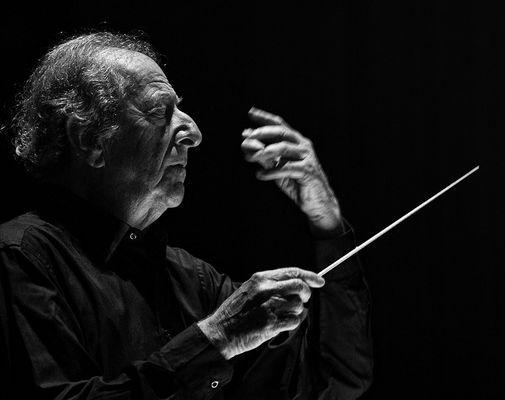 Carlo Franci s/w No 2