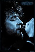 Carlo van Putten - Dead Guitars @Moritzbastei - WGT2008