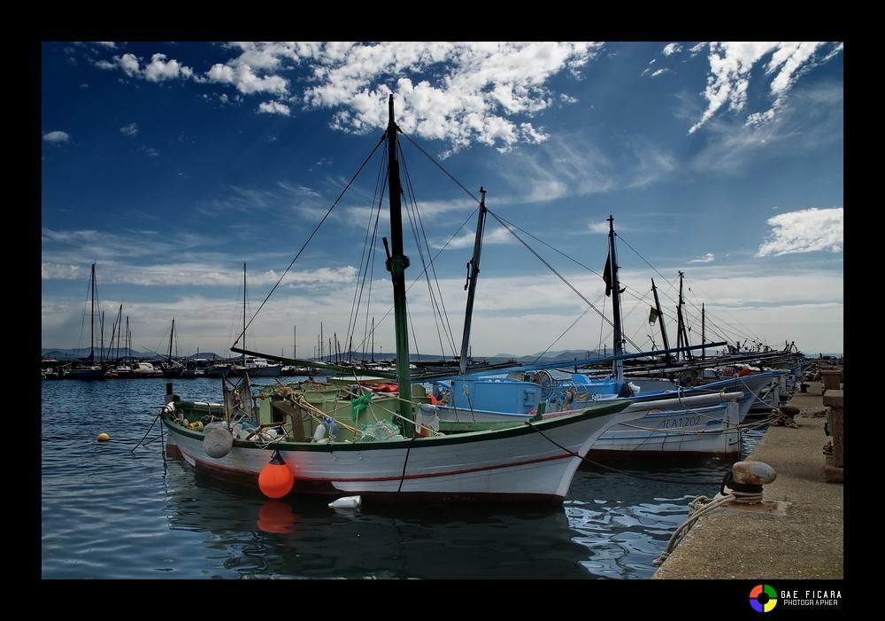 Carloforte- Porticciolo pescatori