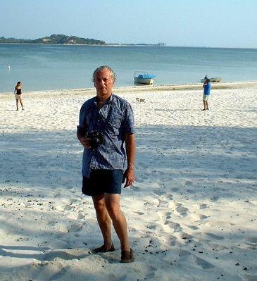 Carlos Gilbert (55)