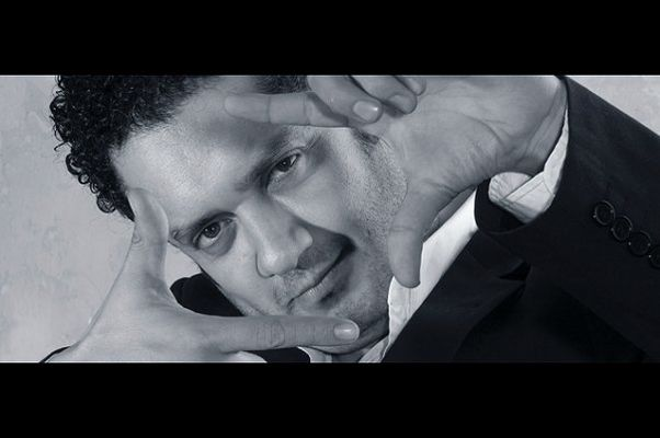 Carlos Morett - Film Director
