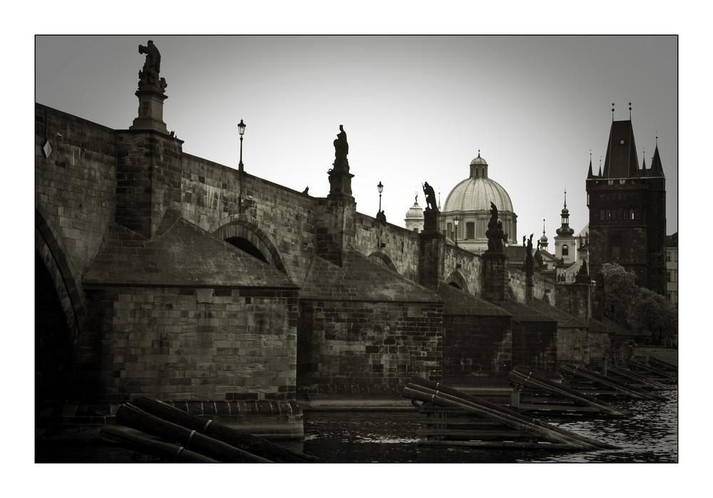 Carlsbridge Prague