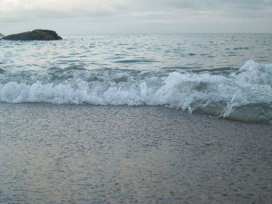 Carlyon Bay