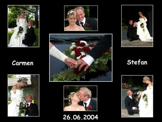 Carmen + Stefan I