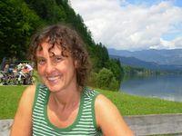 Carmen Vogel